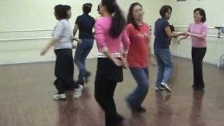 Folk Dance 蘋果西打Buttons and Bows