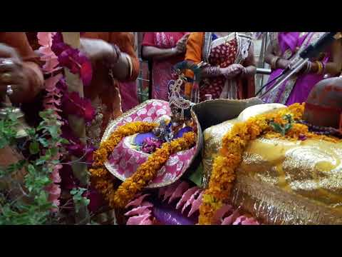 Pt. Sugan sharma aarti bhajan thumbnail