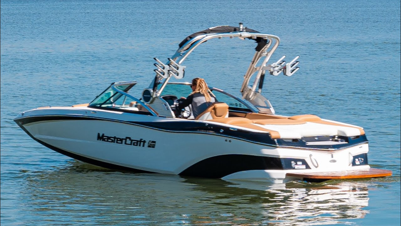 Download I Got My first Wakesurf Boat! Mastercraft XT22