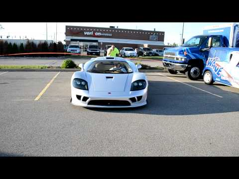 Saleen S7 Twin Turbo 1080p