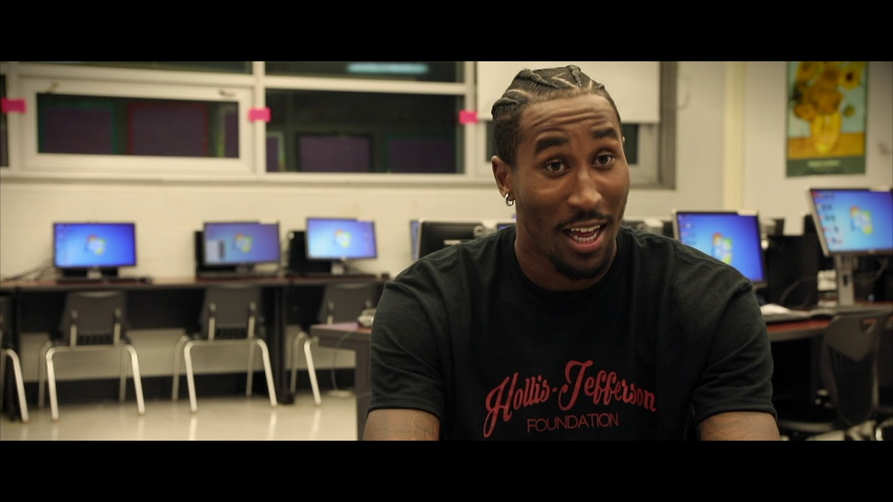 NBA Player Rondae Hollis-Jefferson to Host Comedy Night in Phoenix to Raise Funds for Education