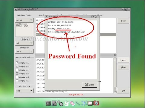 How To Hack Wifi Password On Pc Wpa/wpa2 Psk 100% 2017