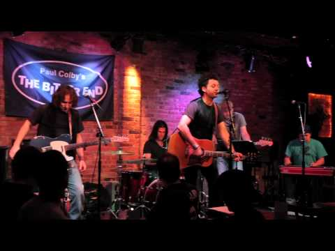 Luba Dvorak & The Banned -What's It All Worth-Live at The Bitter End NYC-HD