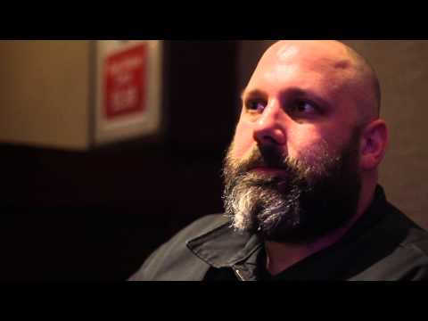 Sage Francis And Scroobius Pip Copper Gone Interview | HHKMusic
