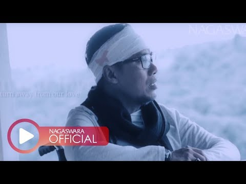Ady - Tak Akan Berhenti Mencintaimu (Official Music Video NAGASWARA) #music