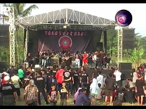 Edan Turun GAVRA voc.  arum sari Live Kedungwungu KERAJAN