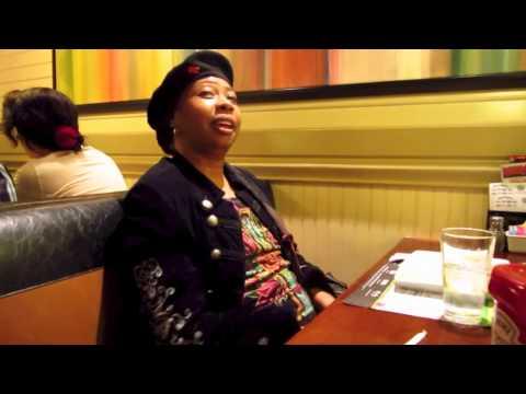 Damita Jo Freeman: Funny Don Campbell Story 2