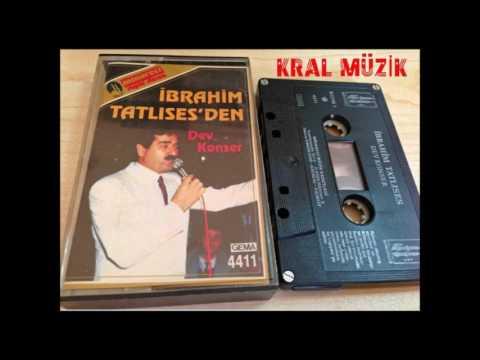 İbrahim Tatlıses -  ( Minareci Dev Konser )  FULL ALBÜM