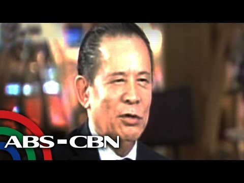 Business Nightly: Why Japanese billionaire Okada invested in Philippines