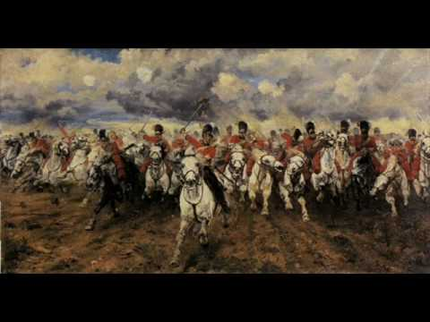 Silly Wizard:  Donald McGillavry-O'Neill's Cavalry March
