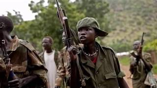 NO MORE WAR IN SOUTH SUDAN by Anaetoh Peter