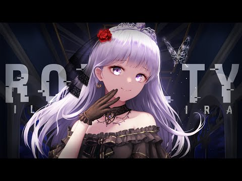 Nightcore ↬ ROYALTY [NV]
