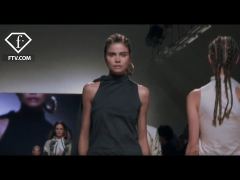 Moda Lisboa S/S 2020, Portugal Fashion Week, part 5 | FashionTV | FTV