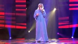 THE WINNER IS حسين الجسمي يؤدّي أغنية أبشرك في برنامج