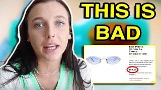 Download EMMA CHAMBERLAIN REALLY MESSED UP (WEEKLY TEACAP) Mp3 and Videos