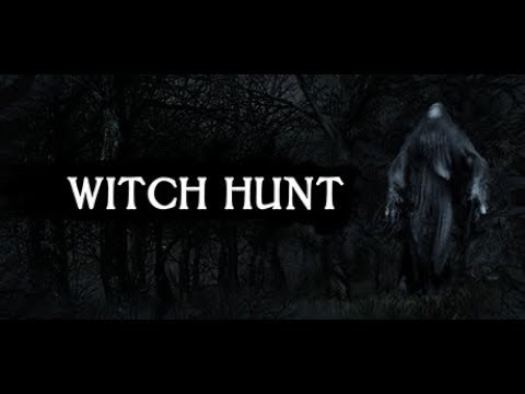 WITCH HUNT - TERROR INDIE