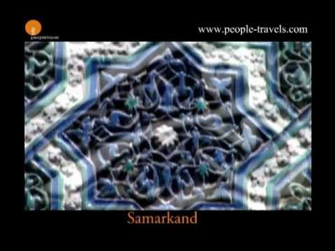 Tours To Uzbekistan from Peopletravel (www.people-travels.com)