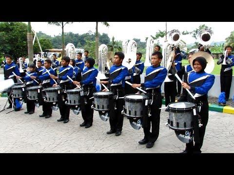 MB Bontang PKT - HUT Kaltim 2012