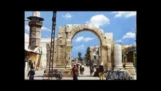 Arabic music:Damascus /Damaszkusz/