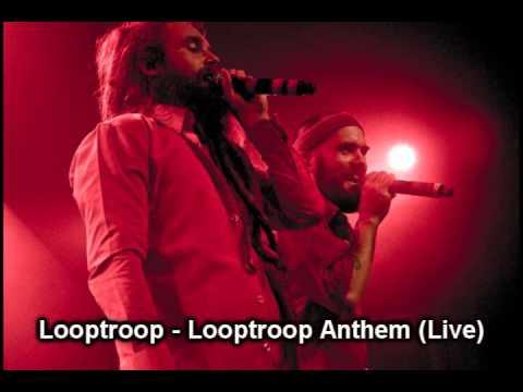 Looptroop - Looptroop Anthem (Live) mp3