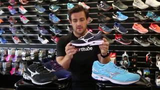 Mizuno Wave Rider 20 Running Shoe Review   Sportitude