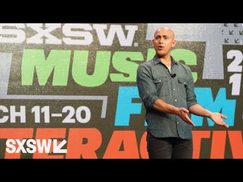 Why Happiness Is Hard and How to Make It Easier | SXSW Interactive 2016