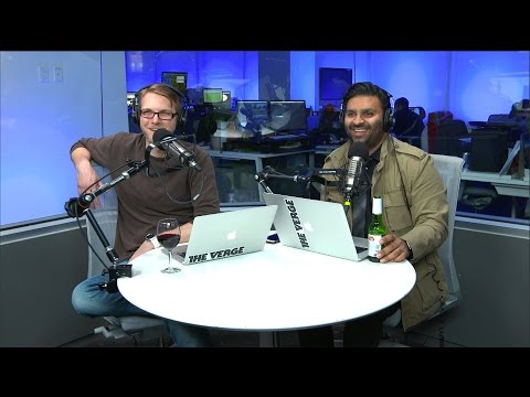 The Vergecast 175: Fashionable tech, fall video games, and new Macs
