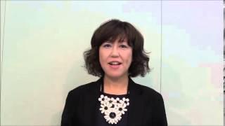 「第38回通りゃんせ基金キャンペーン」パーソナリティの沢田知可子さん...