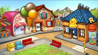 Panfu OST - Volcano Theme