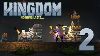 They Came! - Kingdom | Ep2 HD