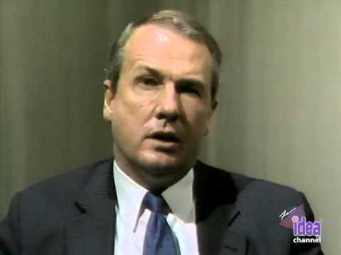 PRC Forum: Ed Crane (U1070) - Full Video