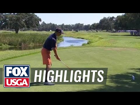 Highlights: Philip Barbaree wins 2015 U.S. Junior Amateur Championship