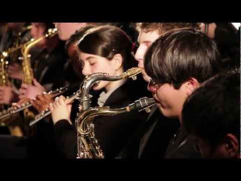 The Jazz Academy - Paul Carr's DC-Based Music Education Program
