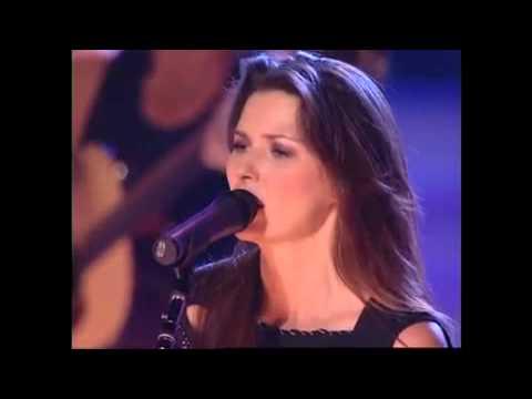 Shania Twain - Youre Still The One (en vivo)