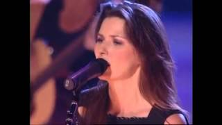 Shania Twain - Youre Still The One (en vivo)
