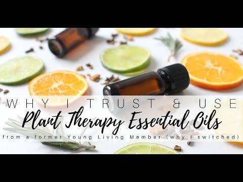 Download Why I trust and use Plant Therapy Essential Oils