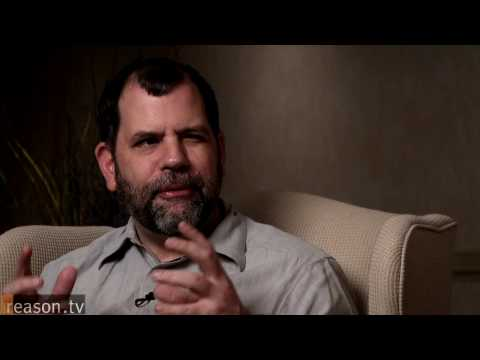 Tyler Cowen on Creating Your Own Economy