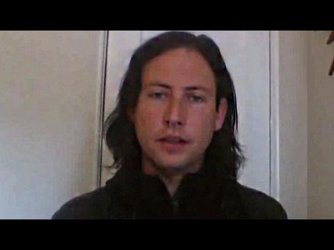 The People's Tribunal on the Iraq War, Day One: Matt De Vlieger