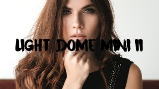 Aputure Light Dome Mini II - Photo & video