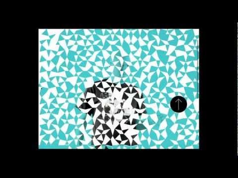 Tablet Magazines: Creative Design Examples - Pt 4 l Mag+
