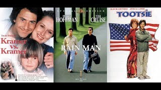Dustin Hoffman / Дастин Хоффман. Top Movies