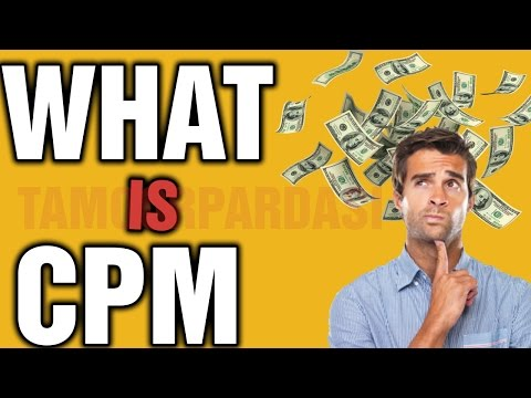 How To Calculate CPM for Youtube in Urdu/Hindi Tutorial