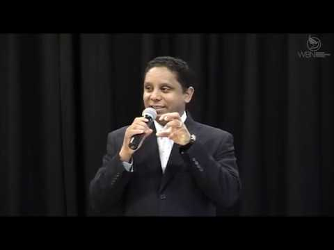 An Attack On The Truth II - Pastor Luis Gonçalves In London, Day 4. WBN
