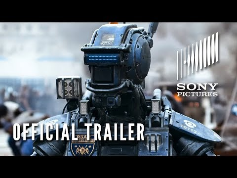 CHAPPIE - Official Trailer (HD) from YouTube · Duration:  2 minutes 34 seconds