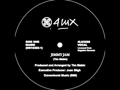 Tim Mabin - Jimmy Jam