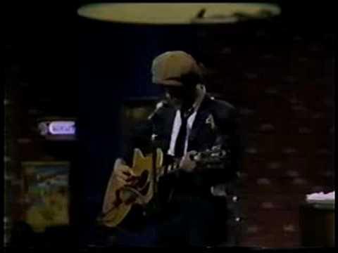 Tom Waits-The Heart Of Saturday Night 1975