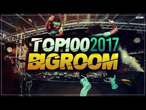 Sick Big Room Drops 🎉 2017 Recap [Top 100]   EZUMI