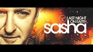 Last Night On Earth Show 044 (January 2019) (with Sasha) 18.01.2019
