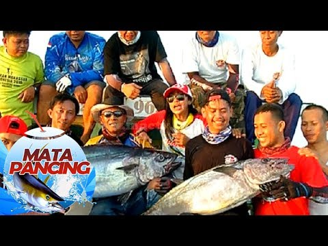 Luar Biasa Landed Doggy Fish 20 up - Mata Pancing (3/6)