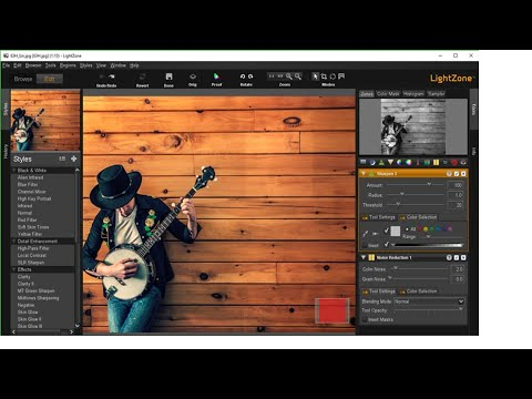 TOP 5 BEST FREE PHOTO EDITING OPEN SOURCE   SOFTWARE thumbnail